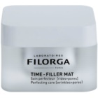 Filorga Time Filler MAT crème matifiante pour lisser la peau et réduire les pores