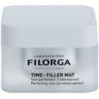 Filorga Time Filler MAT creme matificante  para alisar pele e minimizar poros