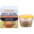 FlosLek Laboratorium Anti-Aging Gold & Energy Reinforcing Night Cream