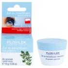 FlosLek Laboratorium Eye Care gél na očné okolie s očiankou