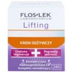FlosLek Laboratorium Lifting Immediate crème nourrissante effet remodelant