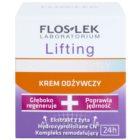 FlosLek Laboratorium Lifting Immediate výživný krém s remodelujícím účinkem