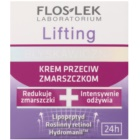 FlosLek Laboratorium Lifting Immediate creme antirrugas com efeito lifting