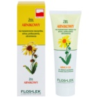 FlosLek Laboratorium Eye Care Arnica Eye Gel for Puffiness and Dark Circles