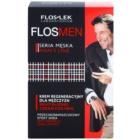 FlosLek Laboratorium FlosMen revitalizačný pleťový krém s protivráskovým účinkom