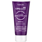 FlosLek Laboratorium Slim Line Lipo Detox інтенсивна сироватка проти розтяжок та целюліту