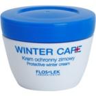 FlosLek Laboratorium Winter Care zimní ochranný krém pro citlivou pleť