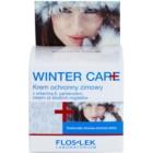 FlosLek Laboratorium Winter Care crema protectora del frío para pieles sensibles