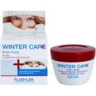 FlosLek Laboratorium Winter Care crema protectora enriquecida para pieles sensibles con tendencia a las rojeces