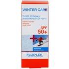 FlosLek Laboratorium Winter Care zimný ochranný krém SPF 50+