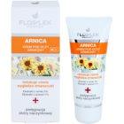 FlosLek Pharma Arnica Augencreme gegen Schwellungen und Falten