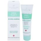 FlosLek Pharma Hypoallergic Line intensiv nährende Nachtcreme für empfindliche und irritierte Haut