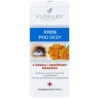 FlosLek Pharma Eye Care krem pod oczy z luteiną i świetlikiem