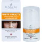 FlosLek Pharma White & Beauty bieliaci krém pre lokálne ošetrenie