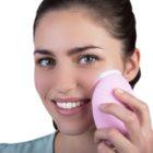 FOREO Foreo Luna™ 2 szczoteczka do oczyszczania twarzy o działaniu przeciwzmarszczkowym