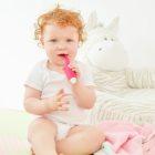 FOREO ISSA™ mikro cepillo de dientes eléctrico sónico para niños