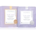 FOREO UFO™ Youth Junkie masque nourrissant intense effet anti-rides