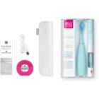 FOREO Issa™ 2 Sensitive brosse à dents sonique en silicone pour gencives sensibles