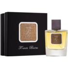 Franck Boclet Vanille eau de parfum mixte 100 ml