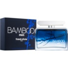Franck Olivier Bamboo Men Eau de Toilette for Men 75 ml