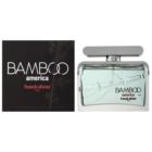 Franck Olivier Bamboo America eau de toilette férfiaknak 75 ml