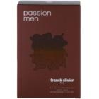Franck Olivier Passion Man Eau de Toilette voor Mannen 75 ml