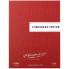 Frapin Caravelle Epicee parfémovaná voda pro muže 100 ml