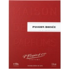 Frapin Passion Boisee Parfumovaná voda pre mužov 100 ml