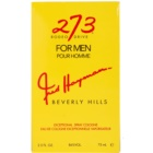 Fred Haymans 273 eau de toilette pour homme 75 ml