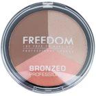 Freedom Bronzed Professional autobronzant