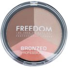Freedom Bronzed Professional bronzer