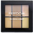 Freedom Pro Conceal палетка коректорів