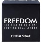 Freedom Eyebrow Pomade pomada do brwi