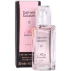 Gabriela Sabatini Miss Gabriela Night toaletna voda za ženske 30 ml