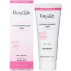 Gamarde Hygiene gel esfoliante suave e calmante para corpo