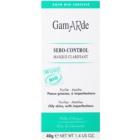 Gamarde Sebo-Control čisticí maska pro redukci kožního mazu a minimalizaci pórů