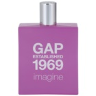 Gap Gap Established 1969 Imagine Eau de Toilette Damen 100 ml