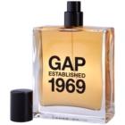 Gap Gap Established 1969 for Men eau de toilette pour homme 100 ml