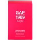 Gap Established 1969 Bright woda toaletowa dla kobiet 100 ml