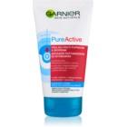 Garnier Pure Active peeling proti pupienkom