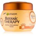 Garnier Botanic Therapy Honey obnovující maska pro poškozené vlasy