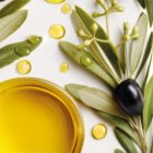 Garnier Botanic Therapy Olive masca hranitoare pentru par uscat si deteriorat