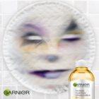 Garnier Skin Naturals dvojfázová micelárna voda 3v1