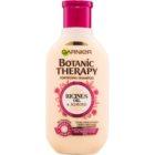Garnier Botanic Therapy Ricinus Oil posilujicí šampon pro slabé vlasy s tendencí vypadávat