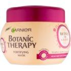 Garnier Botanic Therapy Ricinus Oil posilňujúca maska pre slabé vlasy s tendenciou vypadávať