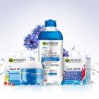 Garnier Skin Naturals ošetrujúca micelárna voda pre veľmi citlivé oči s kontaktnými šošovkami