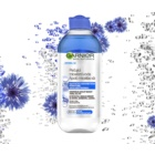 Garnier Skin Naturals Nourishing Micellar Water for Very Sensitive Eyes and Contact Lens Wearers