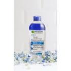 Garnier Skin Naturals eau micellaire traitante pour les yeux très sensibles et pour les porteurs de lentilles de contact