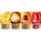 Garnier Fructis Banana Hair Food mascarilla nutritiva para cabello seco