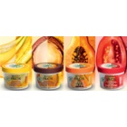 Garnier Fructis Banana Hair Food tápláló maszk száraz hajra